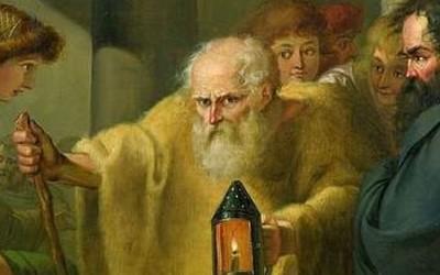 Diogjeni i Sinopes