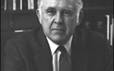 Robert Newton Anthony