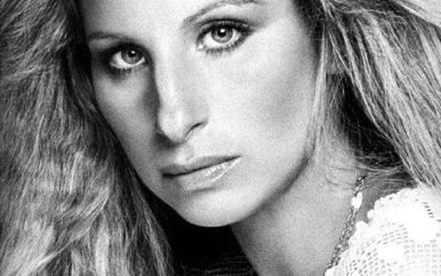 Barbara Joan Streisand