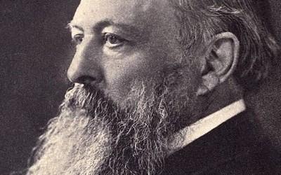 John Emerich Edward Dalberg-Acton