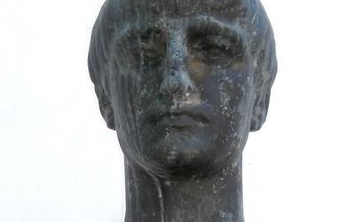 Marcus Annaeus Lucanus