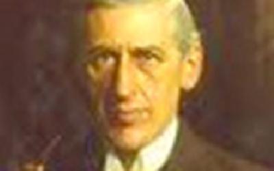John Norman Collie