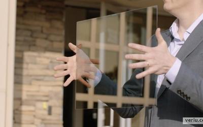 Plani i kompanise amerikane, energji nga xhamat e dritares