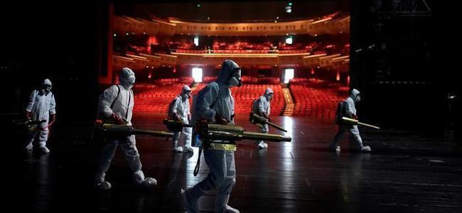 SHBA: Kina i mbajti të fshehta shifrat për koronavirusin