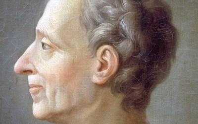 Charles-Louis de Secondat