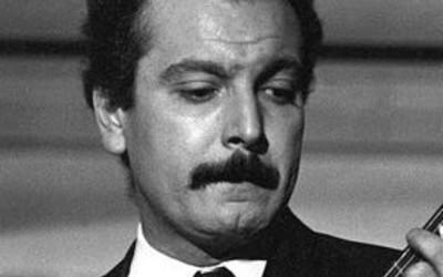 Georges Charles Brassens
