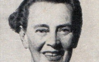 Margaret Ethel Storm Jameson