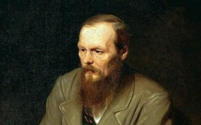 Fjodor Mihajlloviç Dostojevski