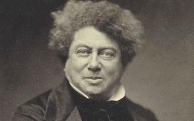 Dumas Davy de la Pailleterie