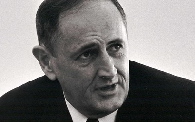 John William Gardner