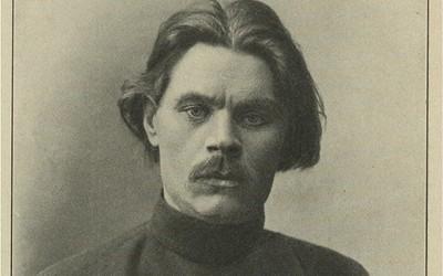 Aleksej Maksimoviç Peshkov