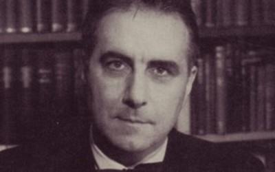 Julian Hartridge Green