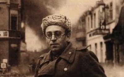 Vasily Semyonovich Grossman