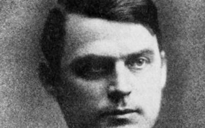 Frank McKinney Hubbard