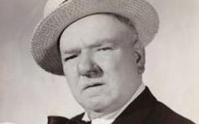William Claude Dukenfield