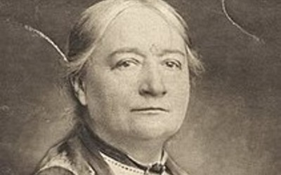 Ellen Karolina Sofia Key